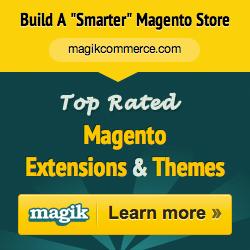 MagikCommerce