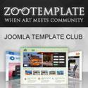 ZooTemplate Joomla Templates