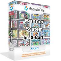 Banner System for X-Cart Mod – X-Cart Mod