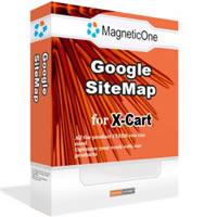 x-Cart Google SiteMap