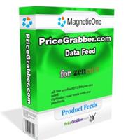Zen Cart PriceGrabber Data Feed